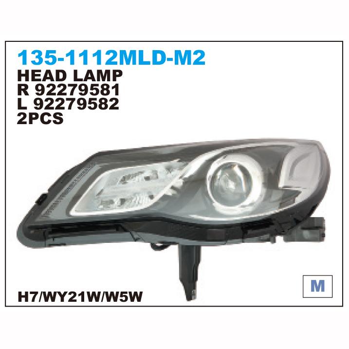 135-1112MLD-M2
