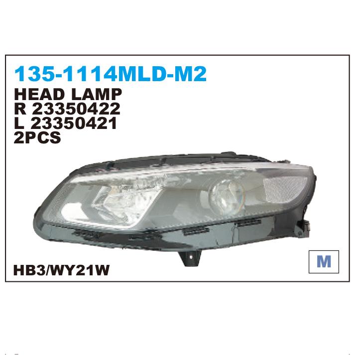 135-1114MLD-M2
