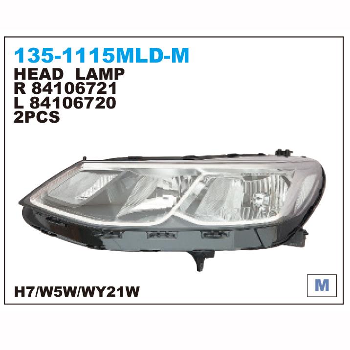 135-1115MLD-M