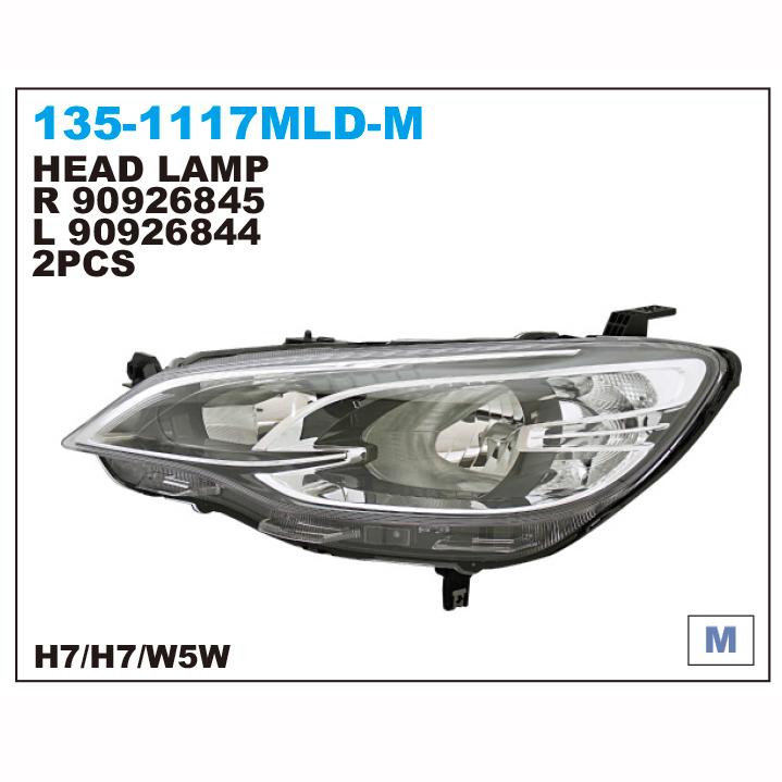 135-1117MLD-M