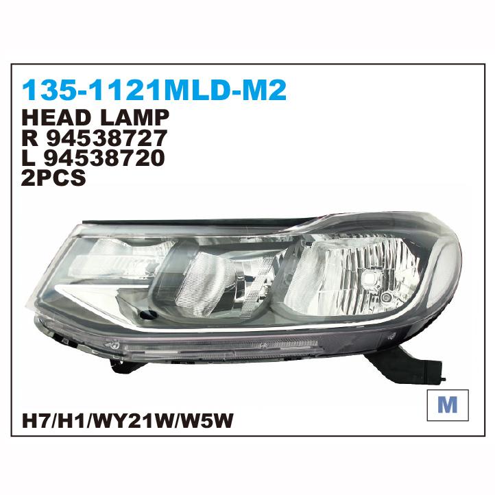 135-1121MLD-M2